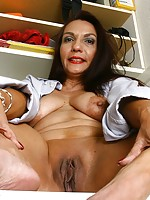 first older women fucking black dick for first time