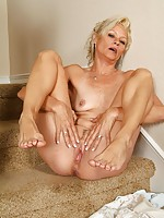 pussy free mature